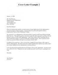 cover letter template for cover letter college student   college student resume cover letter smlf