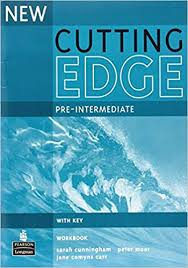 Buy <b>New Cutting Edge Pre-Intermediate</b> Workbook with Key Book ...