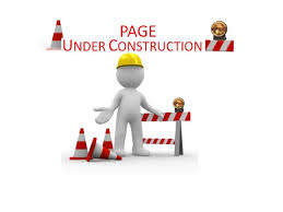 Image result for page under construction image