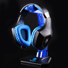Popular <b>Sades</b> Gaming Headset Headphone-Buy Cheap <b>Sades</b> ...