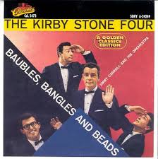 Image result for Kirby stone Four