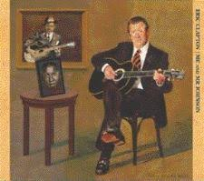 CD REVIEWS: <b>Eric Clapton</b>, '<b>Me</b> and Mr. Johnson' (Reprise)