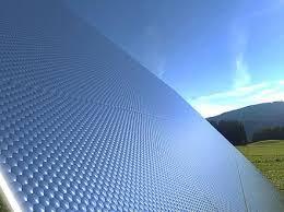 Giải thưởng năng lượng mặt trời đã thuộc về nước Anh