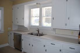 Small Picture How To Painting Kitchen Cabinets
