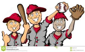 Image result for pics of a baseball team