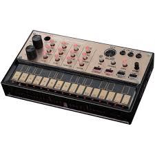 <b>Синтезатор KORG Volca</b> Keys купить в интернет-магазине ...