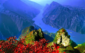 china tourism places
