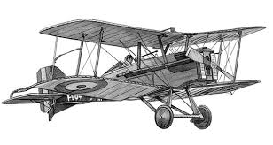 Image result for biplane ww1