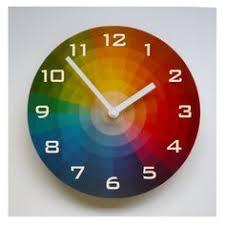 <b>New Arrival</b> Lovely <b>Creative Football</b> Design Plastic Wall Clock ...