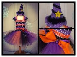 Little Witch <b>Tutu</b> Dress Simply <b>gorgeous</b>! <b>Purple</b>, orange and black ...