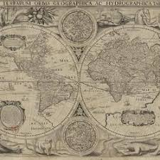 <b>World Map</b> Canvas <b>Wall</b> Art Prints | <b>Wall</b> Decor by ElephantStock