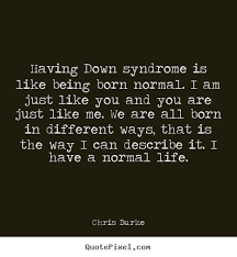Quotes About Being Normal. QuotesGram via Relatably.com