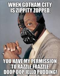 The Very Best Dark Knight Rises Memes! | SMOSH via Relatably.com