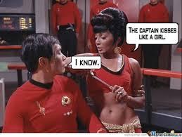 Star Trek Memes. Best Collection of Funny Star Trek Pictures via Relatably.com