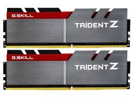 Купить <b>модуль памяти G.SKILL TRIDENT</b> Z F4-3600C16D-16GTZ ...