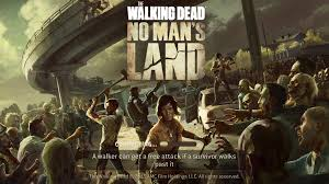 <b>The Walking Dead</b>: No <b>Man's</b> Land game soars to #1 supported by ...