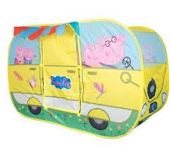Купить <b>Peppa Pig Палатка</b> Кемпинг в кредит в Таразе – Kaspi ...
