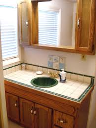 friendly bathroom makeovers ideas: after minty clean rms nesting budget bathroom before sxjpgrendhgtvcom