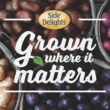 Grown Where It Matters - Potato Farmers' Stories