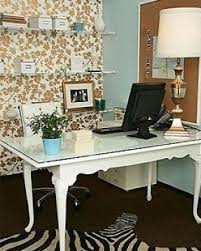 vallone design elegant office. mix patterns and textures to create a chic office space vallone design elegant c