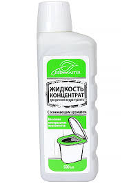 Купить Биоактиватор для <b>ведра</b>-<b>туалета</b> 500 мл в Москве от ...
