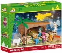 Купить <b>конструктор COBI Nativity Scene</b> 28024 > цены COBI ...
