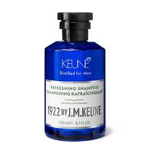 Keune <b>Refreshing Shampoo</b> — <b>Освежающий шампунь</b> для всех ...