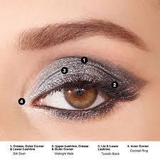 <b>Bobbi Brown Couture Drama</b> Eyeshadow Palette | Shadow palette ...