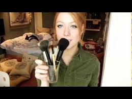 First Impression <b>Bobbi Brown Brushes</b> EBAY - YouTube