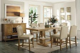 Trestle Dining Room Sets Dining 294005 Dining Silestone Bathroom Msqrdco