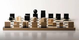 30 unique home chess sets artistic wood pieces design