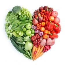 Risultati immagini per mangiare sano e bio