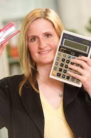 Claudia Bauer als neue Leitung der Rechnungskontrolle bei Kastner in Zwettl © Kastner - BauerClaudia