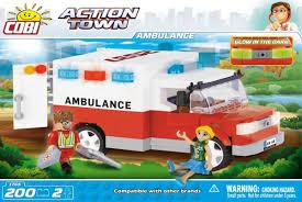 <b>Конструктор Ambulance</b> v2