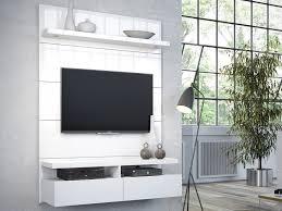 <b>Стеллаж под ТВ</b> Манхэттан Комфорт Home horizon (Бразилия ...