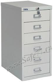 Шкаф <b>Практик MDC</b>-<b>A4</b>/<b>650/6</b> купить по цене 6 479.00 руб в ...