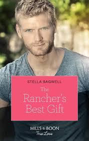 "Цифровая <b>книга</b> ""The Rancher's <b>Best Gift</b>"" Bagwell Stella – купить ..."
