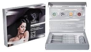 <b>Набор Hair Company Inimitable</b> style BB filler treatment — купить ...
