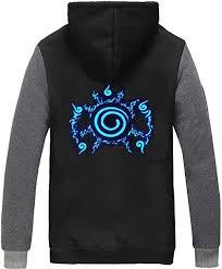 Poetic Walk Hot Anime Naruto Akatsuki Luminous ... - Amazon.com