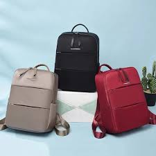 XBM Campus Raglan Korean <b>Oxford cloth Backpack</b> | Shopee ...