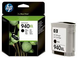 Инструкция по заправке <b>картриджа HP 940xl</b> черный HP C4906AE