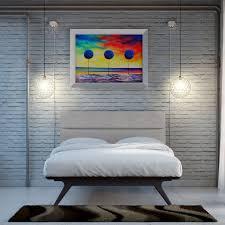 black bedroom sets addison set