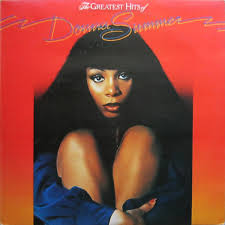 <b>Donna Summer</b> - The <b>Greatest</b> Hits Of <b>Donna Summer</b> (1977, Vinyl ...