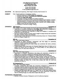 resume hvac resume sample photos of hvac resume sample