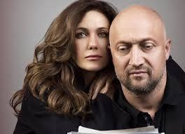 <b>Спектакль</b> с Гошей Куценко и Екатериной Климовой <b>Love Letters</b>