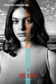 The Giver (2014) Megashare