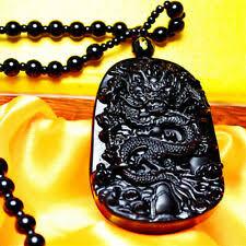 <b>Obsidian Pendant</b> Beaded <b>Fashion Necklaces</b> & Pendants for sale ...