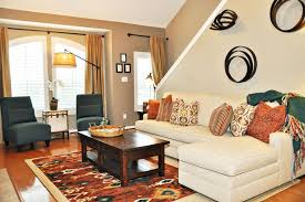 beige walls living room traditional with wood floor beige sectional beige sectional living room