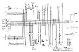 kawasaki klr    klr wiring diagramklr wiring diagram