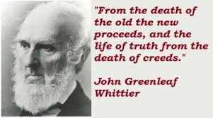 Quotes By John Greenleaf Whittier Snowbound. QuotesGram via Relatably.com